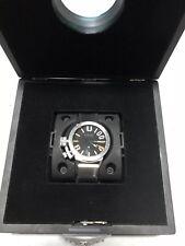 U-boat Watch U1001 Limited Edition Orange