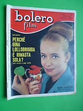 Bolero 1963 865 Valeria Ciangottini Anthony Queen Ingrid Bergman Lollobrigida G