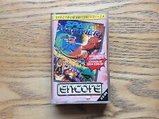 Space Harrier Spectrum Game! Look At My Other Games!
