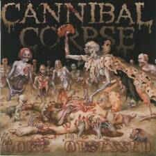 CANNIBAL CORPSE - GORE OBSESSED +1 Bonus(2002/2016) CD Jewel by Fono Music+GIFT