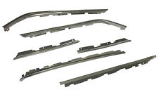 Drip Rail Molding Set (6pcs) - 70-74 Barracuda