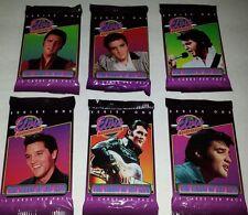 1992 Elvis Presley Series #1 or #2 Value Packs 70 Packs Total 840 cards Deal