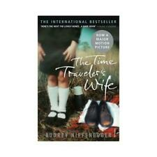 The Time Traveler's Wife by Audrey Niffenegger (2005, Paperback)
