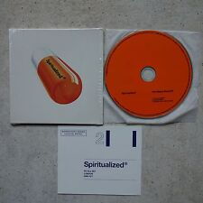 Spiritualized ‎– The Abbey Road EP  Deconstruction ‎– 74321 583812 8  CD, EP TOP