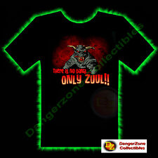 Only Zuul Horror T-Shirt by Fright Rags (Small) - NEW