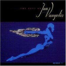 """JON&VANGELIS """"THE BEST OF JON & VANGELIS"""" CD NEW+"""