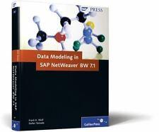 Data Modeling in SAP NetWeaver BW, Yamada, Stefan, Wolf, Frank K., Acceptable Bo
