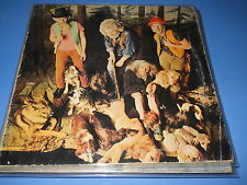 LP UK PROG JETHRO TULL - THIS WAS