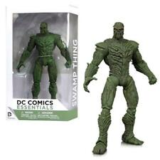 DC COMICS the swamp thing figurine essentials collection jouet