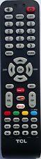 Original TCL TV Remote Control 06519W49E001X 55e4900fs 55s4800fs