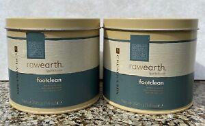 Creative Spa Raw Earth SpaPedicure FootClean Deodorizing Soak 396g - 14 oz Foot