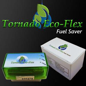 Fits 1998-2019 Ford Fiesta Ikon Five Hundred Fuel Saver Chip Tuner Programmer