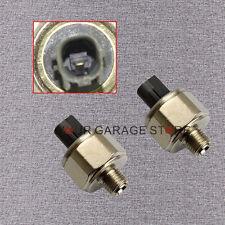 x2 Sensor 89615-12090 Für Toyota Camry Avalon Sienna Motorklopfen Klopfsensor