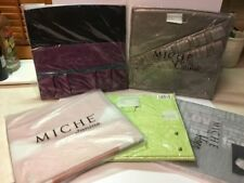 Miche Classic 5 Shell Group: Cinthia -Natalie -Janine -Green Ellie - Black Hope!