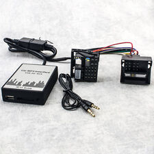 USB Aux MP3 Adapter BMW E39 Z4 E85 E83 X5 E53 Business SD interface CD changer