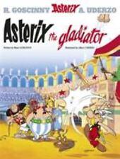 Asterix the Gladiator: By Goscinny, Ren?, Uderzo, Albert
