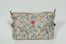 Neu Oilily Reise Beautycase Kosmetik Tasche Kulturbeutel Bag Bunt (39) 10-16