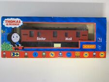 Hornby Thomas And Friends Sodor Mail Coach R9236 Boxed EXCELLENT CONDITION
