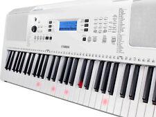 Yamaha PSR-EZ300 Keyboard Einsteiger-Keyboard mit LEUCHTTASTEN-FUNKTION