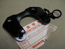 Honda NOS CB350, 1972, 1974, Meter Bracket, # 37211-333-008   d-34