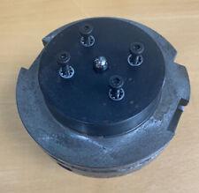 Renishaw MP 7 HSK 100 Taster Messtaster 3D Aufnahme Shank