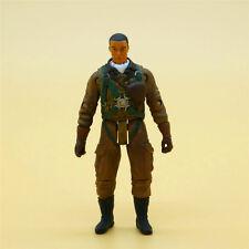1:18 BBI Elite Force Unimax Japanese zero fighter pilot ww2 Figure Soldier #DQ3