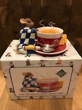 Dean Griff Charming Tails - Hope This Has You Feelin' Souper Soon 89/249 in Box
