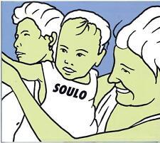 Soulo – soulo (digipak) Plug Research