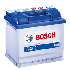 S4 001 Bosch S4 Heavy Duty 063 Car Van Battery 44ah 440cca