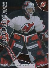 New listing John Vanbiesbrouck - 2001-02 Between the Pipes - # 153 - Devils