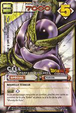 Cell Holo. D-174 . Dragonball DBZ Carte Française
