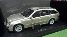 MERCEDES BENZ E-KLASSE T-MODELL CLASS au 1/18 KYOSHO B66962187 voiture miniature