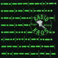 ROGER WATERS Radio K.A.O.S. CD BRAND NEW KAOS Pink Floyd