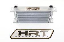 Racimex Ölkühler 19 Reihen 330mm breit  19 Reihen Alu Oelkühler Blitzversand!!