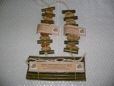GIFT PACK FOR HAMSTERS/MICE/RATS/GUINEAS PIG ETC MADE FROM FRESH WILLOW