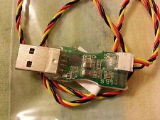 NEW FrSky FrUSB-2 - USB Upgrade Cable for FrSky DHT-U (update firmware)