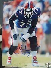 Jason Watkins Florida Gators signed 8x10 photo Texans