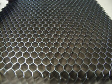 Aluminum Honeycomb Grid Core Mesh, 1/4