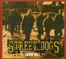 Street Dogs - Savin Hill [New CD]