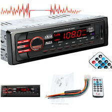 Auto AUX-Eingang LCD Audio Stereo Radio MP3-Spieler FM-Empfänger USB 16 GB MAX