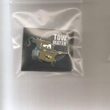 Disney-Pixar Cars 2 - Mystery Set - Tow Mater Pin on Pin