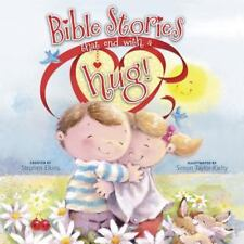 Bible Stories that End with a Hug!-ExLibrary