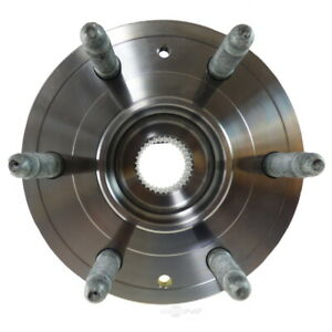 Wheel Bearing and Hub Assembly Front,Rear ACDelco 515160