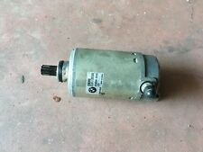 BMW K 1200 R 05 08 STARTER ENGINE DENSO 12.41 - 2 305 040 428000 - 2040 MOTORINO