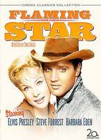 Flaming Star DVD