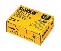 Dewalt DCA16150 1-1/2in. 16 Gauge 20 Degree Angled Finish Nail 2,500/Box