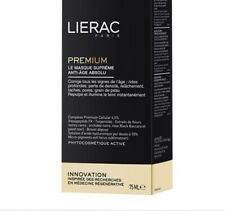 Lierac Premium Masque Anti Age Neuf
