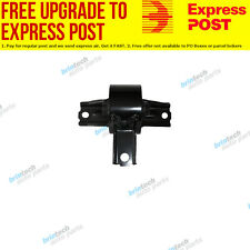 2009 For Dodge Caliber PM 1.8 litre Auto & Manual Right Hand-99 Engine Mount