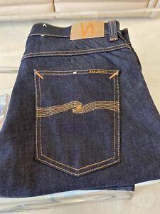 Nudie Jeans co Lean Dean Dry 16 Dips
