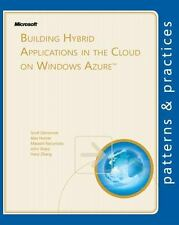 Building Hybrid Applications in the Cloud on Windows Azure (Microsoft-ExLibrary